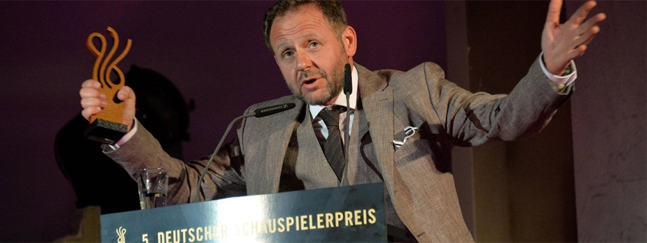 Schauspielerpreis für Samuel Finzi in WORST CASE SCENARIO