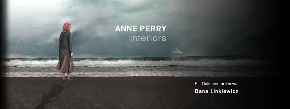 ANNE PERRY - INTERIORS